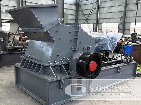 节能环保型制砂机
